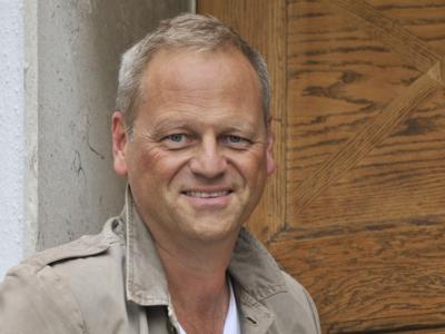 Coaching - Dr. Joerg Schneider